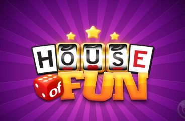House of Fun Pokie
