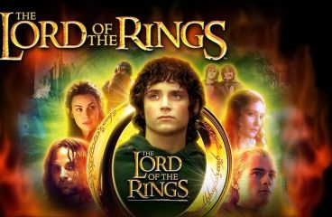 The Lord of the Rings – The Fellowship Pokie