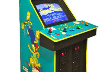 Reunite With Your Favorite Classic Arcade Games